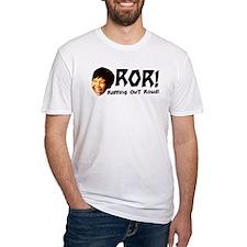ROR!!! Shirt