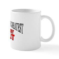 """The World's Greatest Horny Slut"" Coffee Mug"