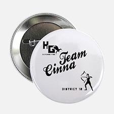 """Catching Fire Team Cinna 2.25"""" Button"""