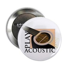 Play Acoustic Button
