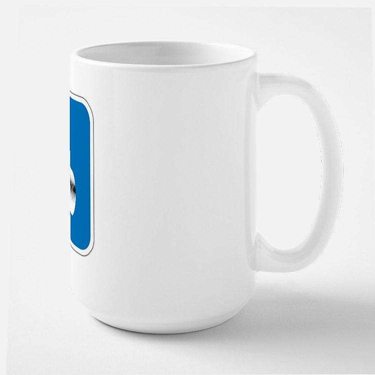 DEADLIFT LOGO Mug