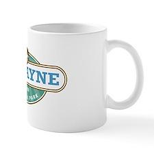 Biscayne National Park Mugs