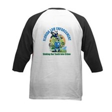 Florida Police Officer Tee