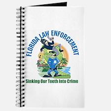 Florida Police Gator Journal