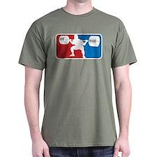 VINTAGE SQUAT T-Shirt