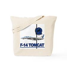 VF-213 Blacklions Tote Bag