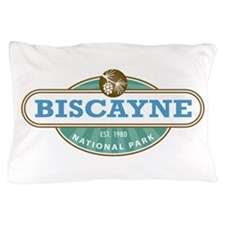 Biscayne National Park Pillow Case
