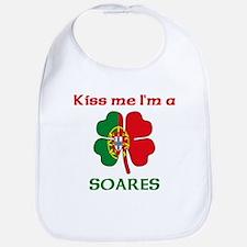 Soares Family Bib