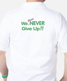 We Think We Can... T-Shirt