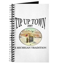 MICHIGAN TIP UP TOWN Journal