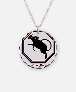 Year of the Rat - 1960 Necklace