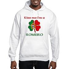 Romeiro Family Jumper Hoody