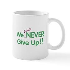 We Think We Can... Mug