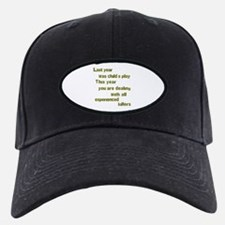 Experienced Killers Baseball Hat