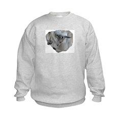 Kangroo Joey Sweatshirt