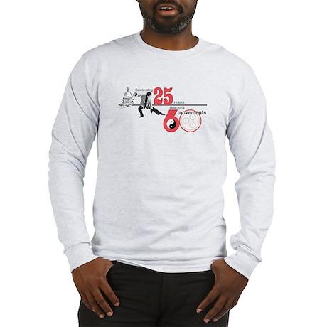 WmCC Chen 2013 2560 Long Sleeve T-Shirt