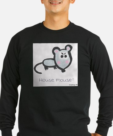 House Mouse T
