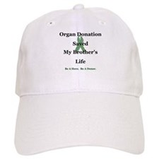 Brother Transplant Baseball Cap