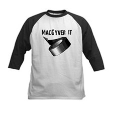 MacGyver It. Duct tape Tee