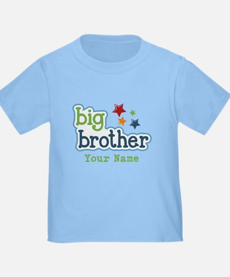 Personalized Big Brother T