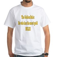 GoldenRule T-Shirt