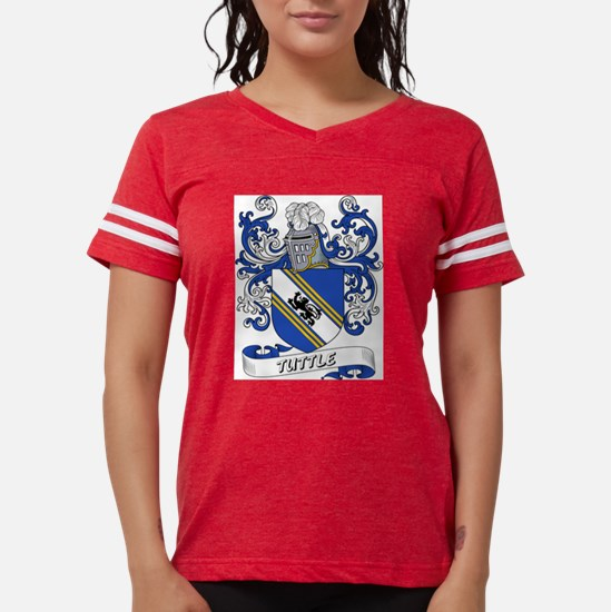 Tuttle Coat of Arms T-Shirt