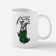 Goddess Dancing Mug