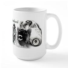 Schutzhund Got Power...Mug