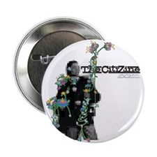 """Cathay Williams - Campaign Badge 2.25"""""""