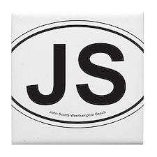 John Scotts Tile Coaster
