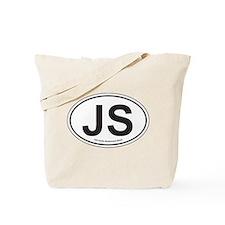 John Scotts Tote Bag