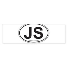 John Scotts Bumper Bumper Sticker