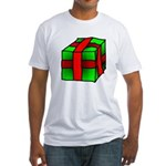 Gift Fitted T-Shirt