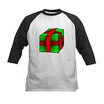 Gift Kids Baseball Jersey