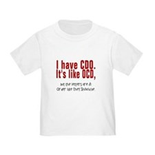 CDO OCD T-Shirt