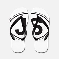 John Scotts Flip Flops