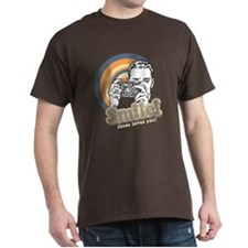 Smile! Jesus Loves You T-Shirt
