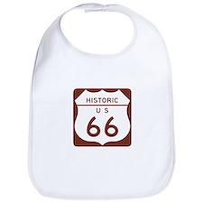 Route 66 Historic US Bib