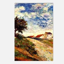 Gauguin: The Road Up, Pau Postcards (Package of 8)
