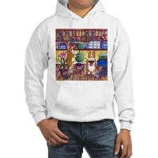 Potting Shed Hoodie