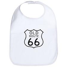 Old Route 66 - USA Bib