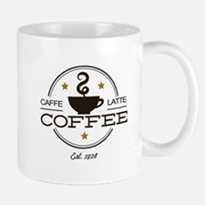 Coffee Saying Mug