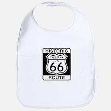 Historic Route 66 - USA Bib