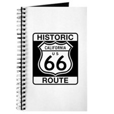 Historic Route 66 - USA Journal