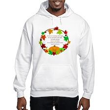 Thanksgiving Wreath Hoodie