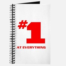 NUMBER ONE Journal