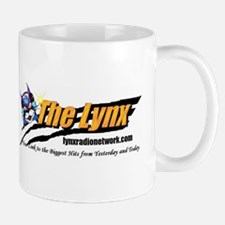 The Lynx Coffee Mug