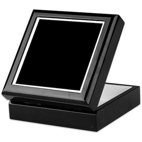 Boniface Quinn Keepsake Box