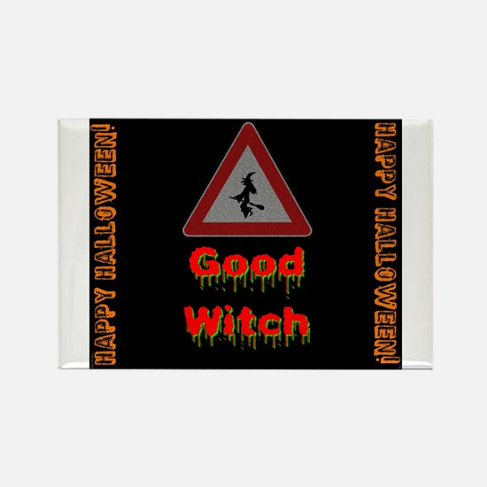 Good Witch Magnets