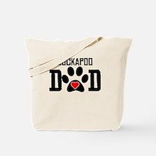 Cockapoo Dad Tote Bag